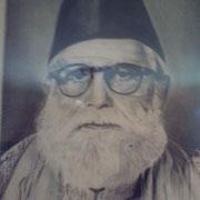 Syed Zahur Mia Maharaj