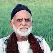 Syed Yusufmia Maharaj