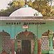 Chirag Dilli Dargah,Dehli