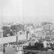 jannat ul Baqi, Old Madina Al Munawara
