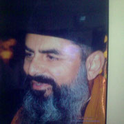 Syed Ayaz Maharaj