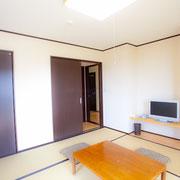 新館 客室