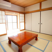 旧館 客室
