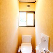 新館 トイレ