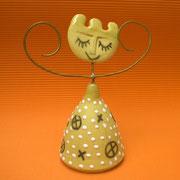 Keramikfigur Artikel - Nr. 003