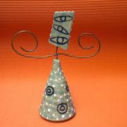 Keramikfigur Artikel - Nr. 005