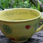 Milchkaffeetasse Artikel - Nr. 1010 /22,- € / 500 ml