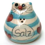 """Katzenstreuer """"Herzilein"""" / Bestell-Nr. 2312 / Preis 10,- €"""