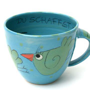Keramiktasse Artikel - Nr. 1027/ 19 € / 400 ml