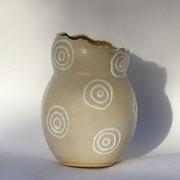 Keramikvase Artikel - Nr. 8003/ 25,- €