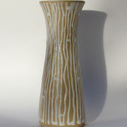 Keramikvase Artikel - Nr. 8005/ 22,- €