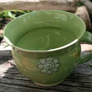 Milchkaffeetasse Artikel - Nr. 1013 /20,- € / 400 ml
