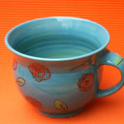 Milchkaffeetasse Artikel - Nr. 1005/ 20,- € / 400 ml