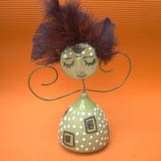 Keramikfigur Artikel - Nr. 006