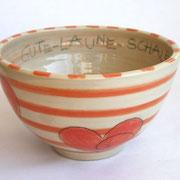 """Keramikschüssel """"Herzchen"""" 17 €/ Artikel-Nr. 7031"""