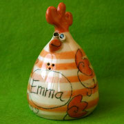 "Salzstreuer ""Emma"" /  Bestell-Nr. 2402 /Preis 11,- €"