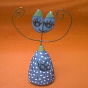 Keramikfigur Artikel - Nr. 001