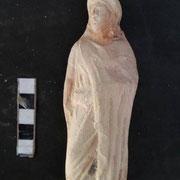 Crédit : Ministère des Antiquités Egyptiennes