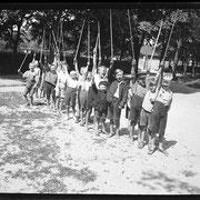 Di Ringsteekers, Keitum zwischen 1925 und 1931