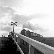 Der Zug kommt, Keitum zwischen 1931 und 1935