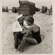 Strandgeflüster, Westerland 1935