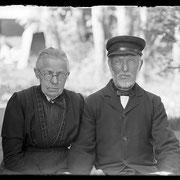 Grete und Sönke, Keitum 1931