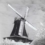Garbeker Mühle, Garbek zwischen 1936 und 1945