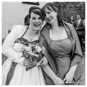 Hochzeit von Alexandra und Bernd