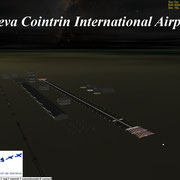 Geneva Cointrin International Airport