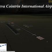 Geneva Cointrin International Airport