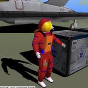 Secure Federal Space Treasury Pack
