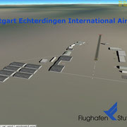Stuttgart Echterdingen International Airport