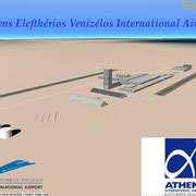 Athens Elefthérios Venizélos International Airport