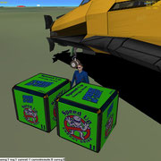 UCGO Cargo Speed Up