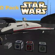 UCGO Pack Star Wars