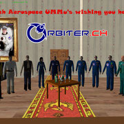 The Orbiter.ch Aerospace UMMu's and their author wishing you happy holidays 2015!