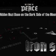 Iron Sky - Hidden Nazi Base on Dark Side of the Moon
