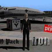 UCGO Pack Iron Sky