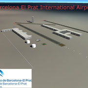 Barcelona El Prat International Airport