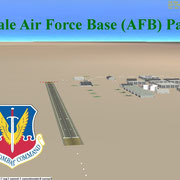 Beale Air Force Base (AFB) Pack
