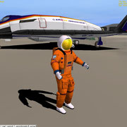 New UMmu Airbus Mechanic character