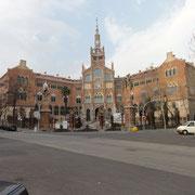 "Hospital ""Sant Pau"""