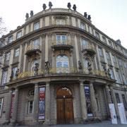 Palais Ephraim (quartier Saint Nicolas)