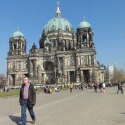 der Berliner Dom (Cathédrale)