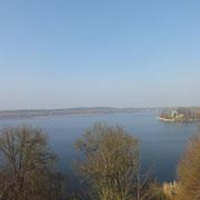 Lac sur la Havel
