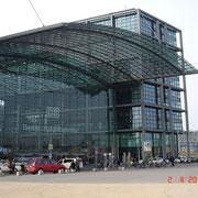 Berlin Haupfbahnhof