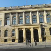 Parlement du Land de Berlin