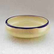 銀彩SARYU 鉢