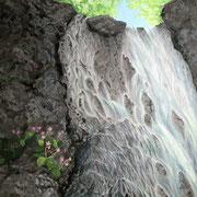 岩彩日本画