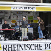 16.04.11 - Jazz und Handwerk, Schloss Neersen - Gast: Jörg Siebenhaar, Piano